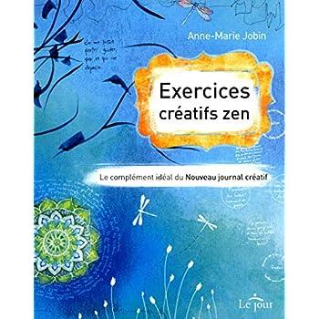 Exercices créatifs zen