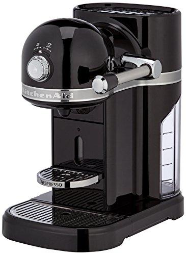 Kitchenaid 5KES0504EOB/4 Espressomaschine