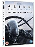 Alien Covenant [DVD] [2017] only £9.99 on Amazon