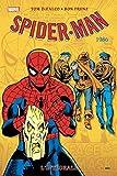 Spider-Man : L'intégrale T44 (ASM 1986)