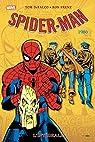 Spider-Man - Intégrale, tome 44
