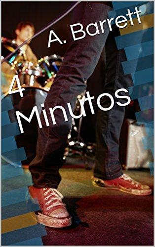 4 Minutos (9 tumbas nº 1) por A. Barrett