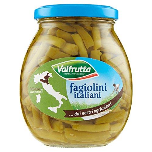 Valfrutta Fagiolini Finissimi 360 gr