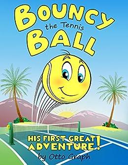 Descarga gratuita Bouncy the Tennis Ball Epub