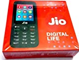 #3: JIO'S PHONE (BLACK) F90M