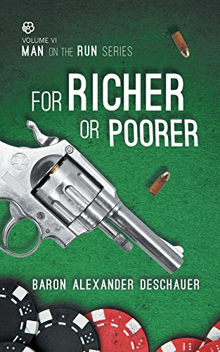 man-on-the-run-vi-for-richer-or-poorer-english-edition