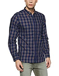 French Connection Mens Slim Fit Casual Shirt (52HKO/3_20922/3_XL)