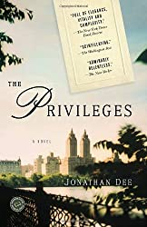The Privileges: A Novel (Random House Reader's Circle) by Jonathan Dee (2010-10-05)