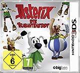 Asterix - Die Trabantenstadt - [3DS]