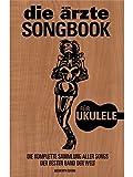 die ärzte Songbook (Ukulele)