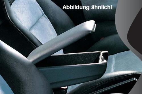 SEAT Armlehne Toledo 99> Leon 99> Stoff Schwarz - 1M0061100G