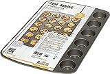 RBV Birkmann Birkmann 881111A Mini-Muffinform, Easy Baking, 24er