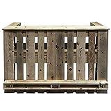 Palettenmöbel Bar/Tresen /Theke Aloha aus Palettenholz, jedes Teil ist einzigartig und Wird in Deutschland in Handarbeit gefertigt
