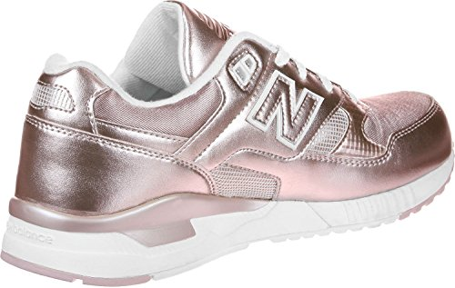 New Balance WL530 W chaussures Rose