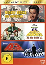 Mighty Ducks 1-3 [3 DVDs] hier kaufen
