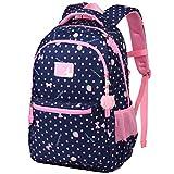 Vbiger Mochila niños mochila para chicos Mochila escolares niño mochilas escolares bolsos de escuela para niños