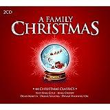 A Family Christmas: 40 Christmas Favourites