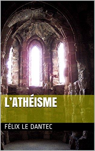 L'Athéisme
