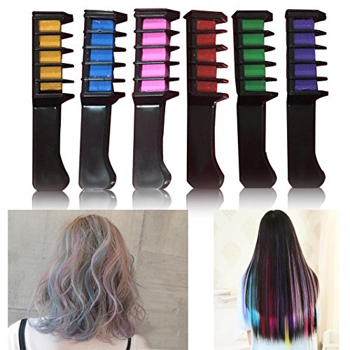 cisixin-6-pcs-6-colors-hair-chalk-beauty-hair-dyeing-tool-vibrant-long-lasting-temporary-shimmer-hai
