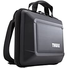 "Thule TGAE2253 - Funda para Apple MacBook Pro 13"", color negro"