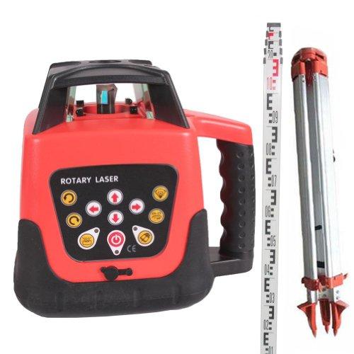 sanven-rotary-laser-level-tripod-5m-staff-fully-automatic-electronic-self-leveling-motorized-horizon