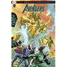 Marvel Legacy : Avengers nº3