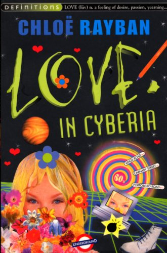 Love In Cyberia (Definitions) (English Edition)