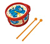 Simba My Music World Plastic Drum With 2...