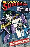 Superman Batman Comic Großband # 23 - Ehapa Verlag 1974 (Batman) -