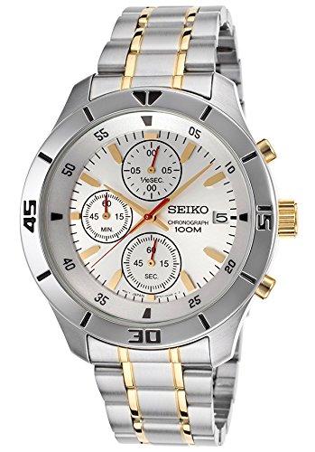seiko-sks403p1-mens-chronograph-two-tone-bracelet