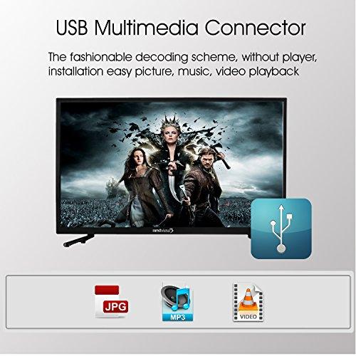 Nextview 40 inch (101 cm) Full HD LED Smart TV