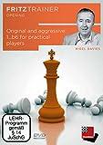 Original und aggressive–1. B6Für Praktische Player–Nigel Davies