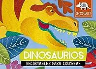 Dinosaurios par Jonathan Woodward