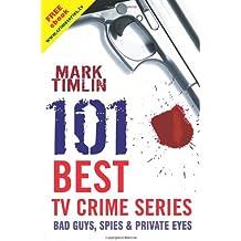 101 Best TV Crime Series