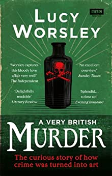 A Very British Murder by [Worsley, Lucy]