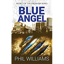 Blue Angel (Ordshaw Book 2)