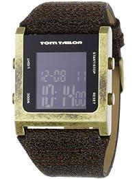 TOM TAILOR Herren-Armbanduhr 5406101