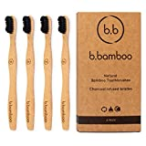 Best Organic Products - Bamboo Toothbrush by b.bamboo | Organic Eco Friendly Review