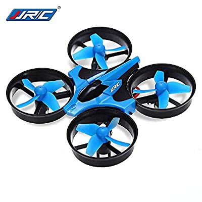 Xiangtat JJRC H36 Mini 2.4GHz 4CH 6 Axis Gyro RC Drone Quadcopter with Headless Mode / Speed Switch RTF