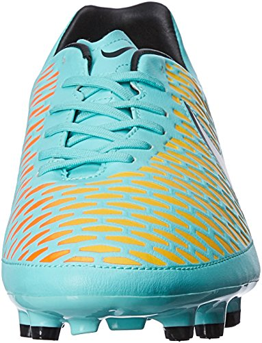 Nike Magista Onda Herren Fußballschuhe Türkis (Hyper-Türkis/Laser-Orange/Hyper-Karmesinrot/Weiß 318)