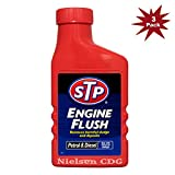 Best Engine Flushes - STP® Engine Flush 450ml STP-62450EN-3 - 3x450ml = Review