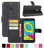 HualuBro Alcatel U5 4G Case, [All Around Protection]