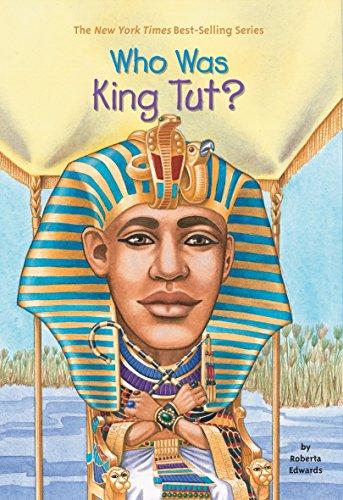 Who Was King Tut? por Roberta Edwards