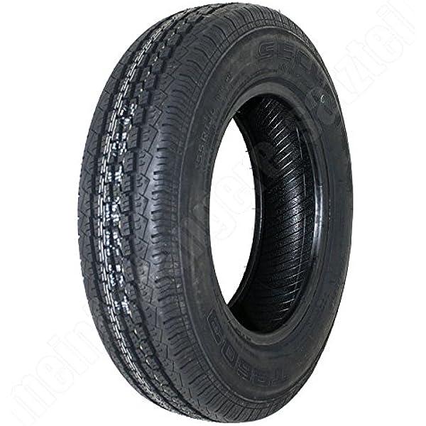 Anhängerreifen Trailerreifen Reifen Für Pkw Anhänger 155r13 C 6pr 90 88 R Auto