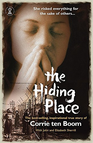 The Hiding Place por Corrie Ten Boom