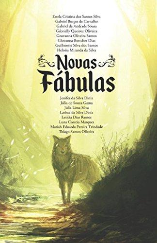 Novas Fábulas por Paulo César Ribeiro Filho