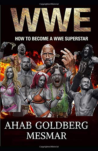 WWE: How To Become A WWE Superstar - 2K19