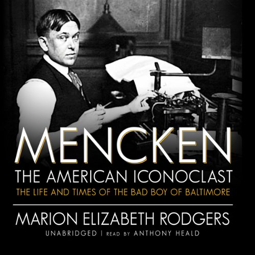 Mencken  Audiolibri