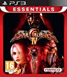 Cheapest Soul Calibur IV: Essentials on PlayStation 3