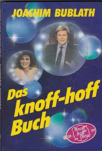 Das Knoff-hoff-Buch